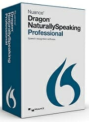 Dragon NaturallySpeaking Professional 13